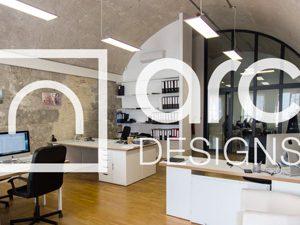 Arc Designs Website