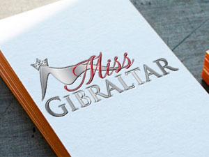 Miss Gibraltar Logo
