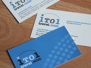 1to1 Travel