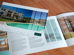 Holmes Property Triptych Brochure