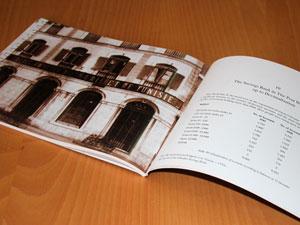 Gibraltar Savings Bank Book