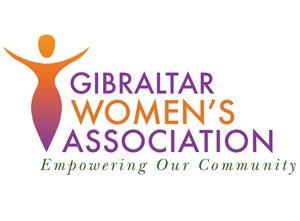 Gibraltar Women's Association Logo Design